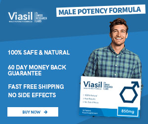 Male potency herbal formula