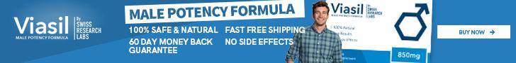 Natural potency formula